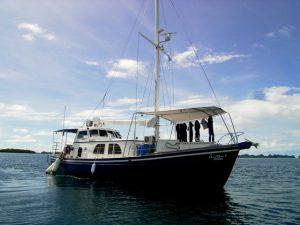 Palau Ocean Hunter I