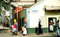 Cabo Verde Einkaufen