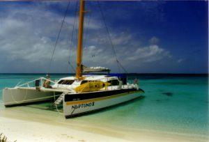 Los_Roques_Sailing