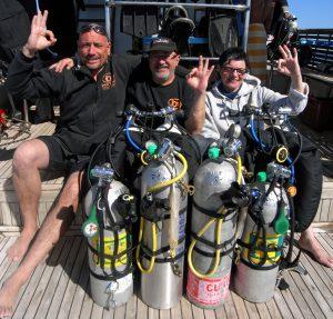 Tec Diving Divepoint