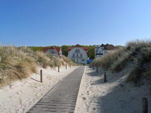 Residenz am Strande